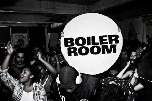 BOILER ROOM NEW JERSEY. JERSEY CLUB SPECIAL. | The DJ List