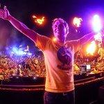Armin Van Buuren Announces His Biggest Show Ever