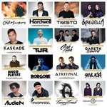 FCANCER LAUNCHES MAJOR CROSS-PLATFORM FUNDRAISING RAFFLE FEATURING DONATIONS FROM PROMINENT LINEUP OF EDM DJS!