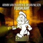 Armin van Buuren & Ørjan Nilsen – Flashlight (Original Mix)
