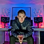 "Hardwell has just reached a massive milestone with his hit single ""Spaceman""!"