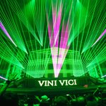 Transmission Festival Achieves Nirvana with Stunning Lazer Show