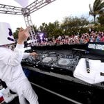 SiriusXM's Ultra Lounge beach party stands among MMW's top-tier events [Videos]