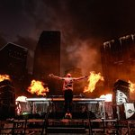 Armin van Buuren Makes Music History As First Artist to Release UMF Set via Streaming Services