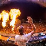 Legendary Detroit Techno Collective Accuses Armin van Buuren of Plagiarism, but He's Standing his Ground