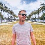 "[LISTEN] Armin van Buuren just released a brand new tune called ""Sunny Days""!"