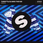 Throttle & Niko The Kid team up for explosive 'Piñata'