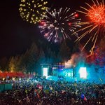 A Guide to All the Major New Year's Eve Events