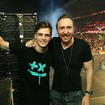Martin Garrix's new collaboration with David Guetta and Brooks will be released this month!