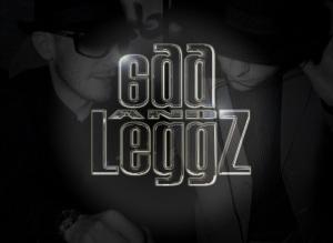 EDD & LEGGZ