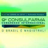 9º CONGRESSO INTERNACIONAL CONSULFARMA