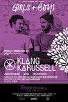 Girls & Boys presents Klangkarussell