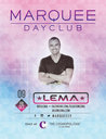 Lema at Marquee Dayclub