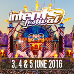Intents Festival 2016