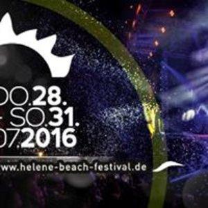 Helene Beach Festival 2016