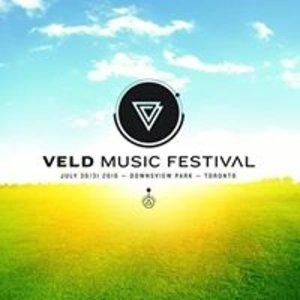 VELD Music Festival 2016