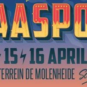 Paaspop 2017