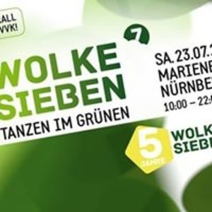 Wolke Sieben Open Air 2016