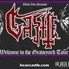 Castle / Brimstone Coven / Beast Warrior/ TBA at Reggies Rock Club