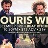 Xylouris White at Beat Kitchen