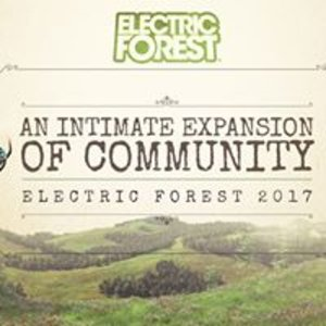 Electric Forest 2017 - Second Weekend
