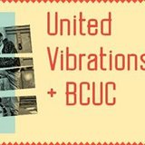 Super-Sonic Jazz - live: United Vibrations, BCUC