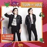Sideshow Lollapalooza | Tegan and Sara en Niceto Club