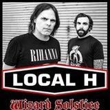 Local H, Wizard Solstice, Mood Ring Circus at Outland Ballroom