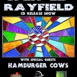 Split Lip Rayfield - On My Way (Cd Release) at Outland Ballroom