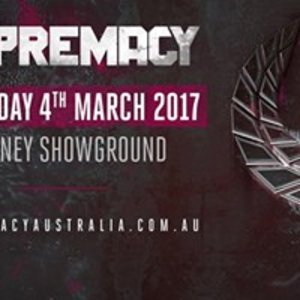 Supremacy Australia 2017 | Official Art of Dance Event