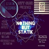 Nothing But Statik