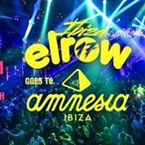 Elrow at Amnesia - El Rowcio