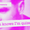 Heaven Knows I'm Quizerable Now - Valentine's Day Music Quiz