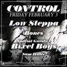 Low Steppa, Bixel Boys, Bones, Sam Hiller