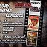Saturday Cinema Classics