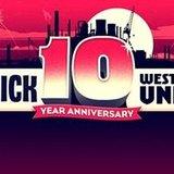 Click X Westerunie 10 years Anniversary