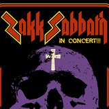 Zakk Sabbath w/ Beastmaker • Chicago [6.2] * SOLD OUT *