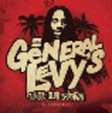 General Levy's Jungle Club - Brighton