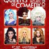 KLUB KIDS Queens of Comedy Tour - Amsterdam