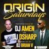 Origin Saturdays