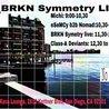 BRKN Symmetry w/ Michi, Nomad, eSeMCy & Class A Deviants