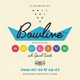 Bowlive VII ft. Soulive w/ Nigel Hall + The Shady Horns!