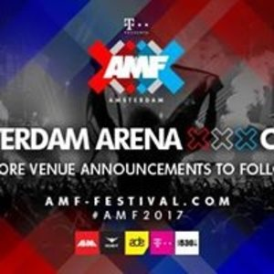 AMF Amsterdam