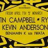 The Decompression with Justin Campbell / Kevin Anderson / Rybo