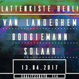 Ein Donnerstag mit Plattenkiste Berlin