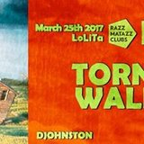 Less Than D118co: Tornado Wallace / DJohnston / Lokagita