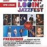 BBR at JazzFest: FREQUINOX+M.Dillon/MonoNeon&ORGAN Freeman