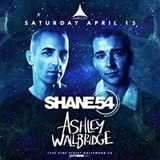 Avalon Presents: Shane 54 and Ashley Wallbridge
