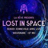 La Rêve ✦ Lost in Space ✦ Reinier Zonneveld 6hrs
