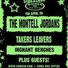 The Montell Jordans // Plus Guests